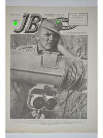 Illustrierter Beobachter - Folge 43 - 28. Oktober 1943