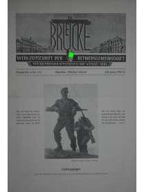 Werkzeitung - Die Brücke - Nr. 6/1 - Oktober/Januar 1942/43