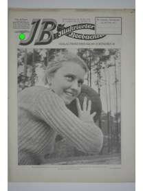 Illustrierter Beobachter - Folge 13 - 26. März 1942