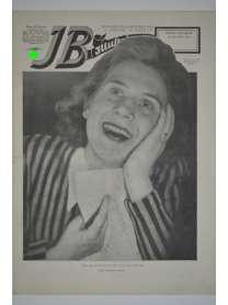 Illustrierter Beobachter - Folge 41 - 8. Oktober 1942 - *