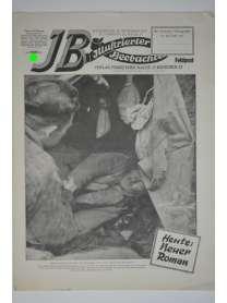 Illustrierter Beobachter - Folge 47 - 19. November 1942 - Feldpost