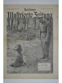 Berliner Illustrierte Zeitung - Nr. 43 - 28. Oktober 1943