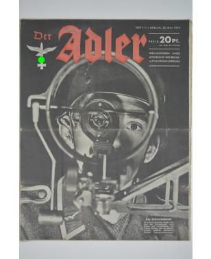 Der Adler Heft 11 23. Mai 1944-21