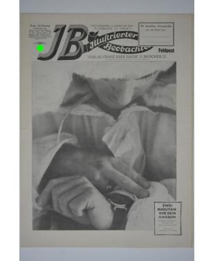 Illustrierter Beobachter Folge 5 4. Februar 1943 Feldpost-21