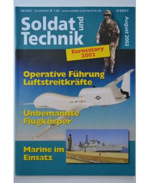 Soldat und Technik Nr. 08 August 2002-20