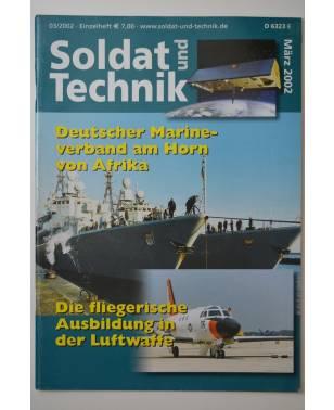 Soldat und Technik Nr. 03 März 2002-20