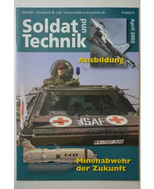 Soldat und Technik Nr. 04 April 2002-20