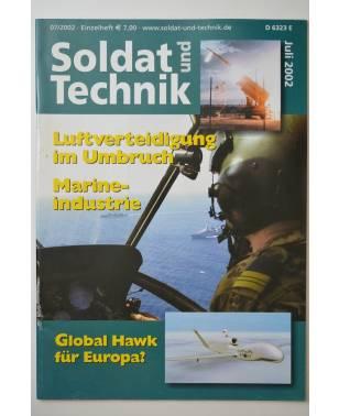 Soldat und Technik Nr. 07 Juli 2002-20