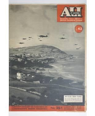 ALI DI GUERRA Nr. 43 2. März 1943 Deutsch-Italienische Ausgabe-20