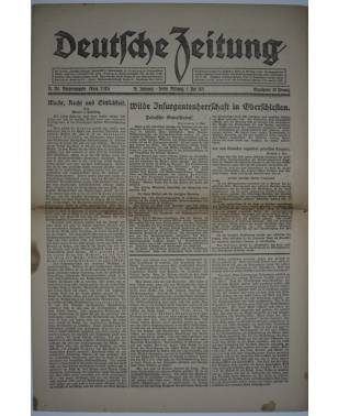 Deutsche Zeitung Nr. 204 4. Mai 1921-20
