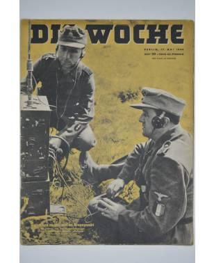 Die Woche Heft 20 17. Mai 1944-20