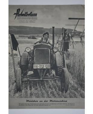 Arbeitertum Folge 18 September 1942-20