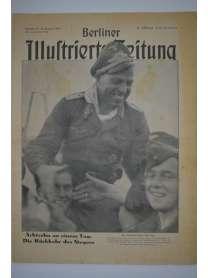 Berliner Illustrierte Zeitung - Nr. 2 - 13. Januar 1944