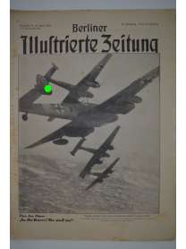 Berliner Illustrierte Zeitung - Nr. 17 - 27. April 1944