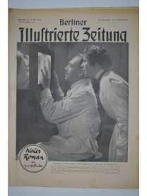 Berliner Illustrierte Zeitung - Nr. 19 - 11. Mai 1944