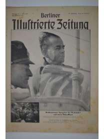 Berliner Illustrierte Zeitung - Nr. 22 - 1. Juni 1944
