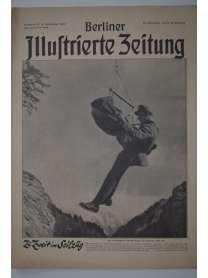 Berliner Illustrierte Zeitung - Nr. 45 - 9. November 1944