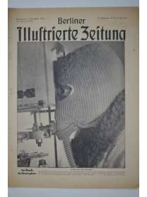 Berliner Illustrierte Zeitung - Nr. 49 - 7. Dezember 1944