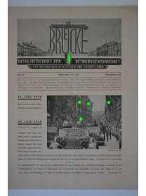 Werkzeitung - Die Brücke - Nr. 10 - Juli 1940