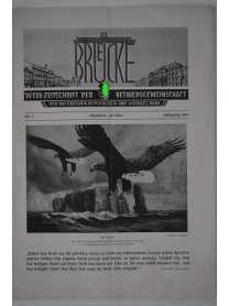 Werkzeitung - Die Brücke - Nr. 1 - März 1941