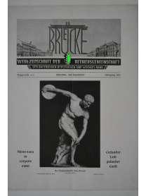 Werkzeitung - Die Brücke - Nr. 2/3 - Juli/September 1941