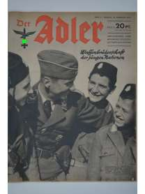 Der Adler - Heft 4 - 18. Februar 1941