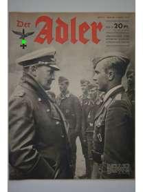 Der Adler - Heft 5 - 4. März 1941