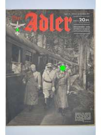 Der Adler - Heft 19 - 16. September 1941