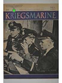 Die Kriegsmarine - Heft 4 - Februar 1944 - Ausgabe S