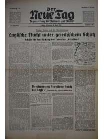 Der Neue Tag - Tageszeitung für Böhmen und Mähren - Nr. 105 - 16. April 1941