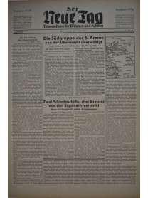 Der Neue Tag - Tageszeitung für Böhmen und Mähren - Nr. 33 - 2. Februar 1943