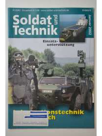 Soldat und Technik - Nr. 01 - Januar 2002