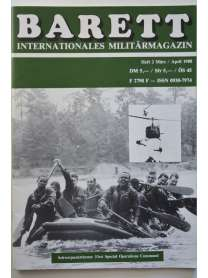 Barett - Internationales Militärmagazin - Heft 2 - März / April 1988