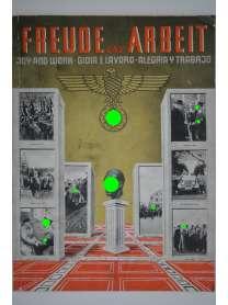 Freude und Arbeit - Heft 4 - 1939