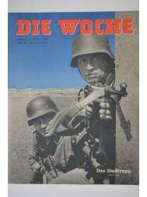 Die Woche - Heft 32 - 6. August 1941