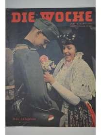Die Woche - Heft 22 - 28. Mai 1941