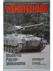 Wehrtechnik - Februar 2 - 1980