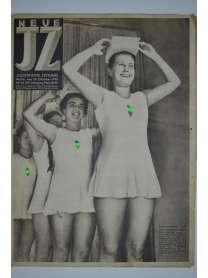 Neue Illustrierte Zeitung - Nr. 44 - 29. Oktober 1940