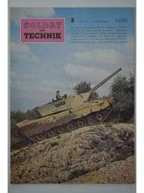 Soldat und Technik - Nr. 3 - März 1974