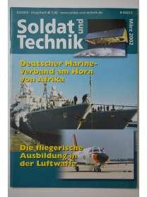 Soldat und Technik - Nr. 03 - März 2002