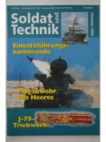 Soldat und Technik - Nr. 10 - Oktober 2002