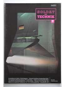 Soldat und Technik - Nr. 7 - Juli 1974