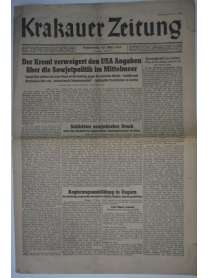 Krakauer Zeitung - Folge 72 - 23. März 1944