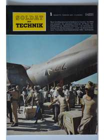 Soldat und Technik - Nr. 1 - Januar 1971