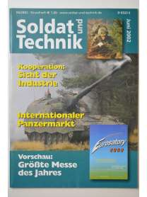 Soldat und Technik - Nr. 06 - Juni 2002
