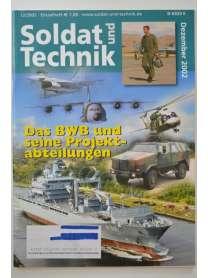 Soldat und Technik - Nr. 12 - Dezember 2002