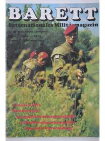 Barett - Internationales Militärmagazin - Heft 34 - September / Oktober - 5 / 1992