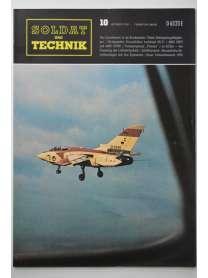 Soldat und Technik - Nr. 10 - Oktober 1974