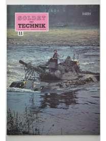 Soldat und Technik - Nr. 11 - November 1974