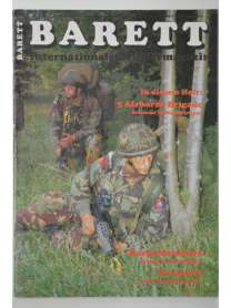 Barett - Internationales Militärmagazin - Heft 41 - November / Dezember - 6 / 1993